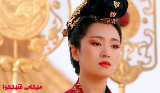 آرایش ژاپنی میکاپ شینهوا - میکاپ چیست؟ انواع سبک های میکاپ روز دنیا