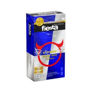 کاندوم فیستا مدل extreme energy delay