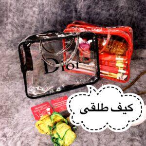 کیف آرایشی طلقی 300x300 - خرید لوازم آرایشی ارزان | فروشگاه اینترنتی میکاپ شینهوا ❤️