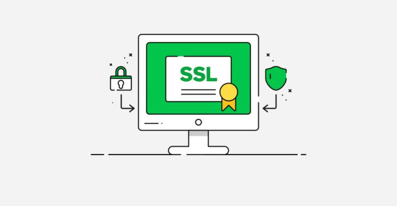 گواهی نامه امنیتی ssl